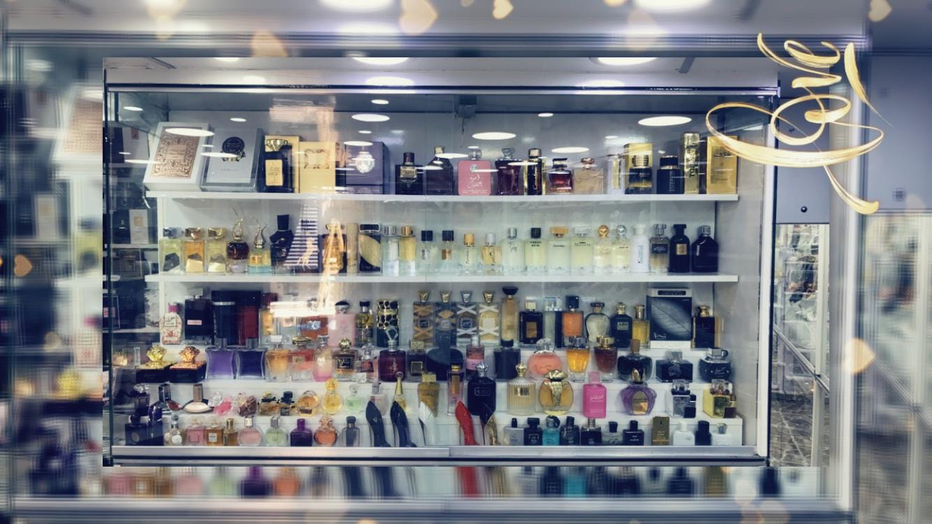 Only & You Perfumes