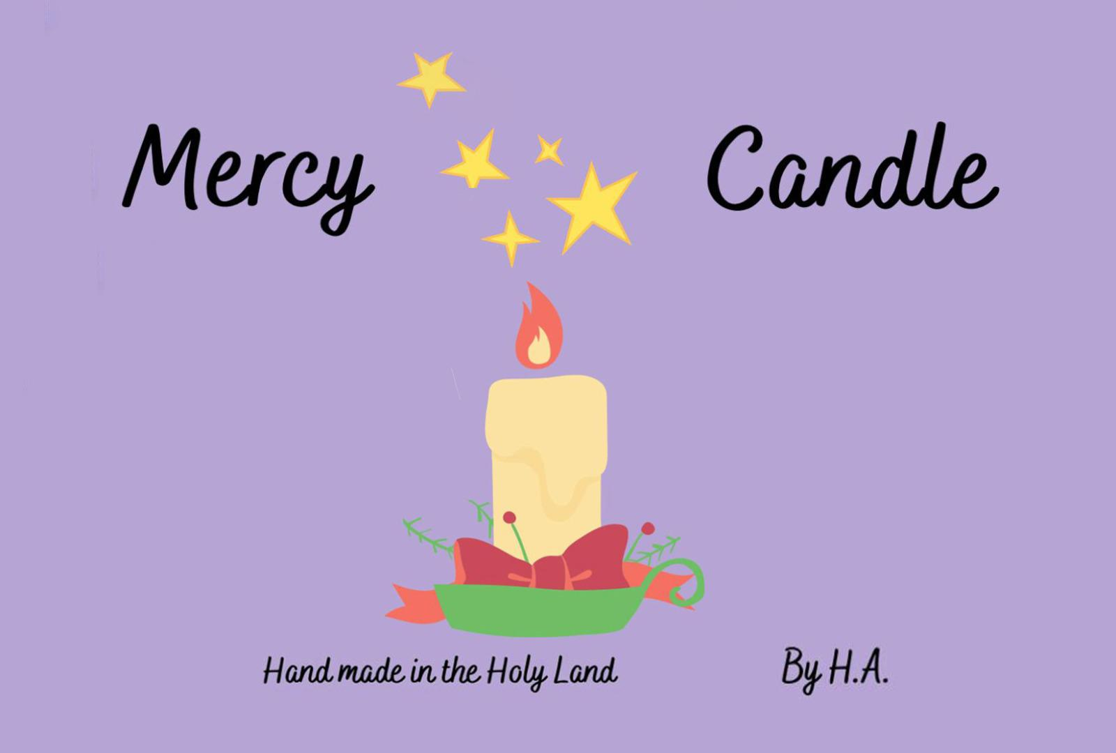 Mercy Candle