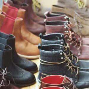 أحذية رجالي