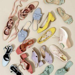 أحذية ستاتي