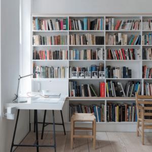 كتب ومكاتب